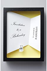 Invitation to a Beheading Paperback