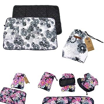 JOMETEX Cama para Perros Perros sofá Perro Gato Techo to go Animales Cama Lavado Bar Perros Techo Flores 06301: Amazon.es: Productos para mascotas