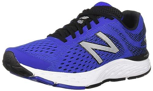 New Balance 680, Zapatillas de Running para Hombre: Amazon