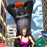 Gorilla Hunting 2017 City attack