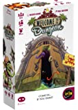 Iello - Welcome to the Dungeon, Gioco da tavolo [lingua inglese]