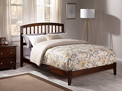 Difference Between Traditional Bed and Platform Bed