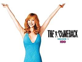 The Comeback: Staffel 1 [OV]