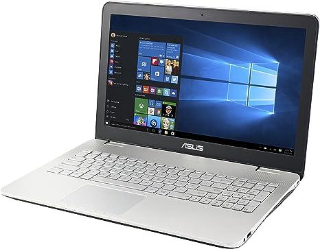 Asus N551JB-DM018H Portátil de 16-pulgadas (Intel Core i7-4720HQ ...