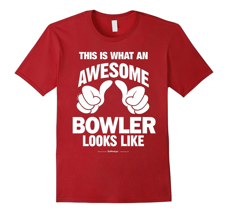 3614e96e Fun Bowling T Shirts | Top Mode Depot