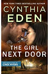 The Girl Next Door (Shadow Agents: Guts and Glory Book 1480) Kindle Edition