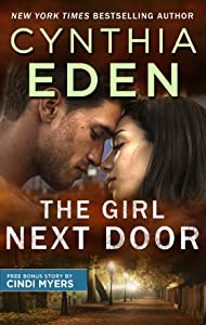 The Girl Next Door (Shadow Agents: Guts and Glory)