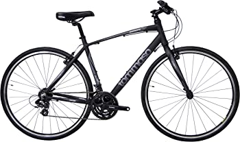 Tommaso Sorrento Hybrid Fitness Bikes