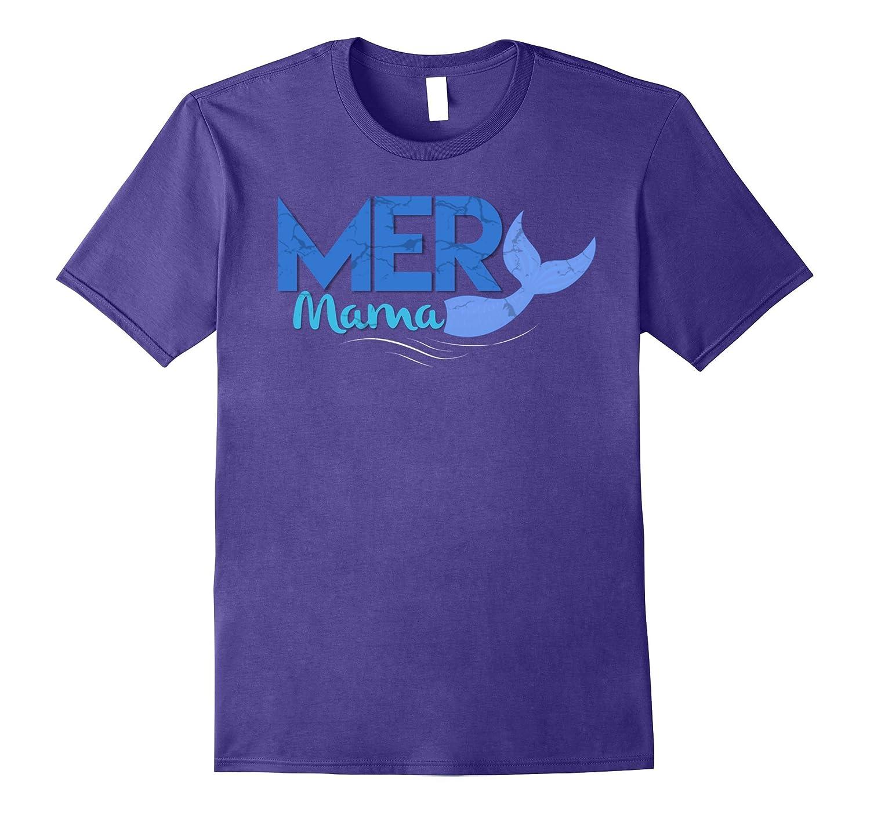Mer Mama T-Shirt-Vaci