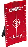 JOHNSON AccuLine Pro 40-6370 Magnetic Floor Target