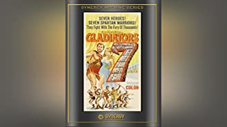 Gladiators Seven (1964)