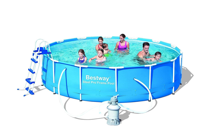 Bestway 56308GS-03 Frame Pool \