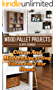Wood Pallet Projects: Cheap And Modern Upcycling Ideas For Your Home