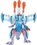 Digimon Fusion Metalgraymon Action Figure