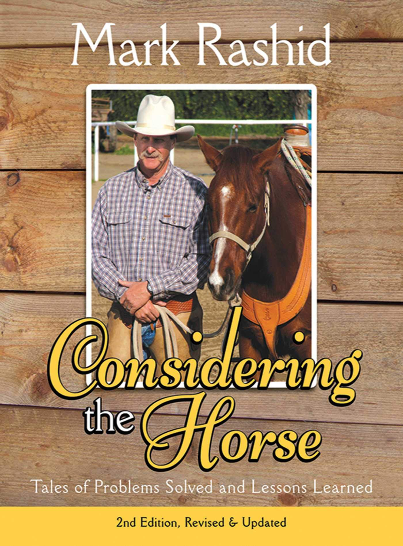 Considering the Horse: Tales of Problems Solved and Lessons Learned by Skyhorse