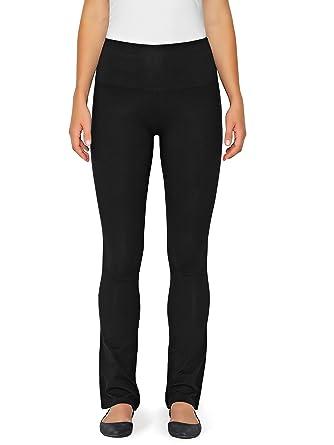 ed73bf95969b22 Lysse Leggings Women Boot Cut Leggings at Amazon Women's Clothing ...