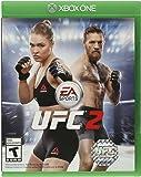 Ea Sports Ufc 2 - Xbox One Standard Edition