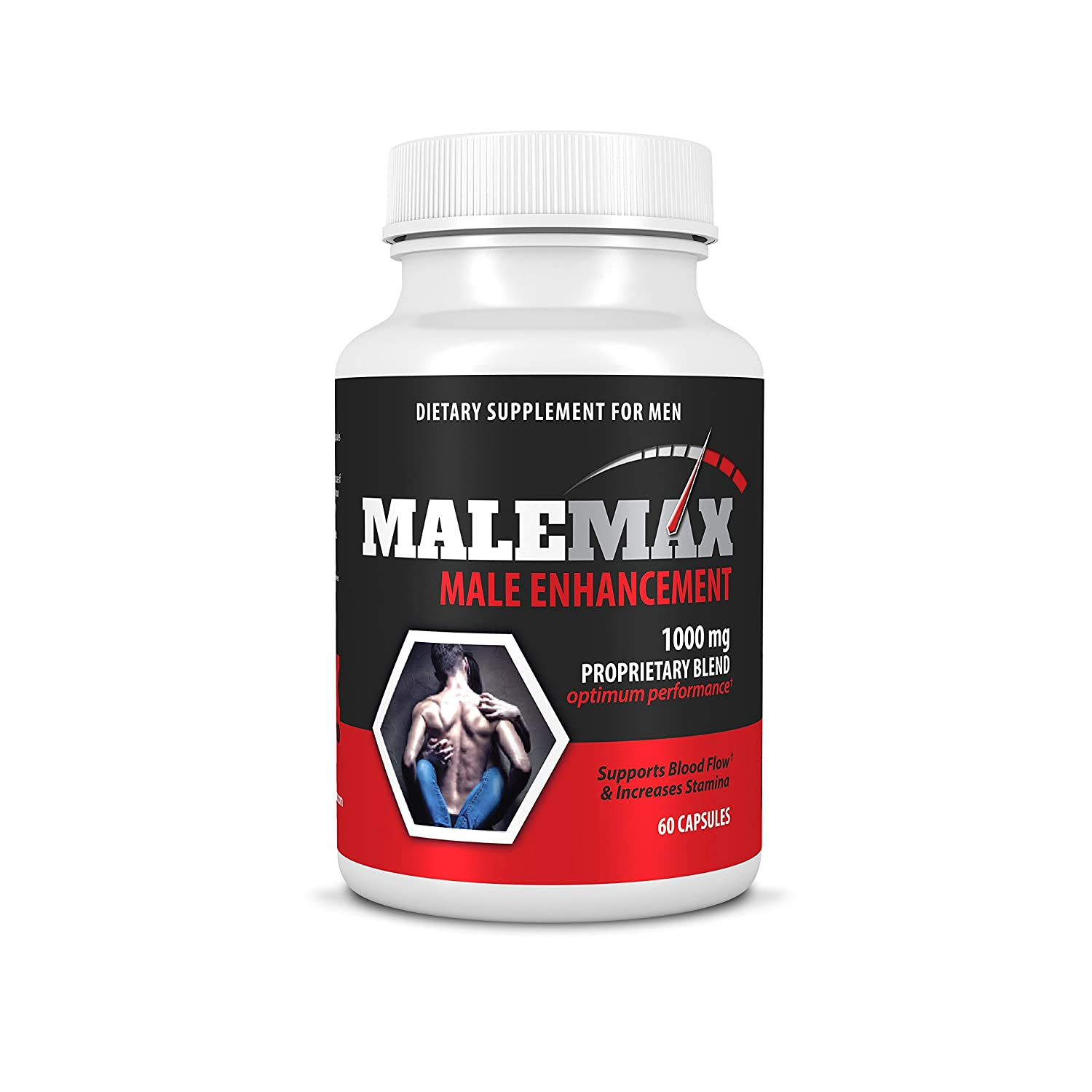 amazon com malemax mens performance pills increase size lenght