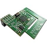 Z-Wave.Me RaZberry2 - Z-Wave Plug-On Module for Raspberry Pi (US frequency)