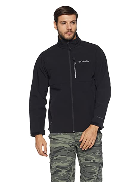 Best Softshell Jacket