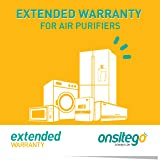 OnsiteGo 1 Year Extended Warranty for Air Purifiers (Rs. 10,001 to 20,000)