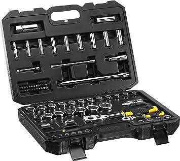 Stanley Electric Tool Accessories 22 Piece Bit Set in Case 1 Piece Sta88040