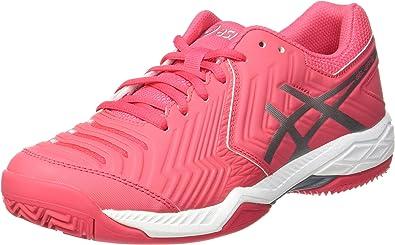 ASICS Gel-Game 6 Clay, Zapatillas de Tenis para Mujer: Amazon.es ...