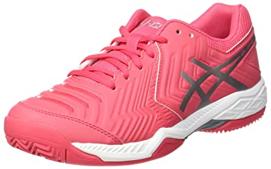 ASICS Gel-Game 6 Clay Womens Tennis Shoes E756Y Sneakers Trainers (UK 4 US 0c4cf05ee1a