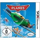 Disney Planes - Das Videospiel - [Nintendo 3DS]