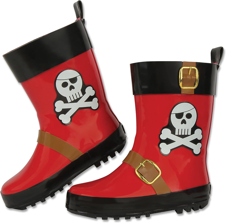 Stephen Joseph Boys Rain Boots