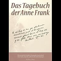 Anne Frank: Das Tagebuch (German Edition)