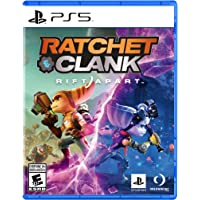 Ratchet & Clank: Rift Apart Standard Edition - PlayStation 5