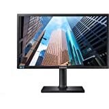 Samsung SE450 Series 23.6 inch FHD 1920x1080 Desktop Monitor for Business with DisplayPort