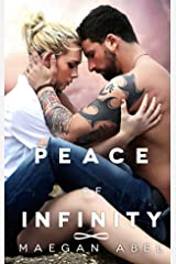 Peace of Infinity Kindle Edition