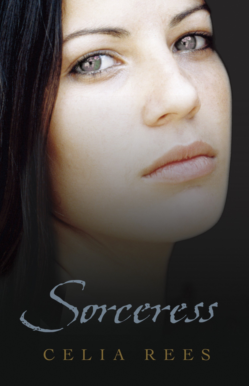 Sorceress PDF