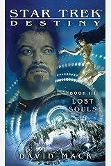Star Trek: Destiny #3: Lost Souls