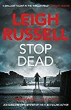 Stop Dead (A DI Geraldine Steel Thriller)