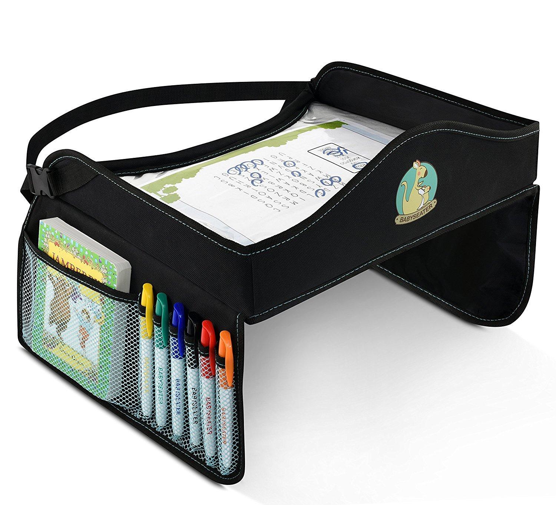 Amazon.com: Backseat Car Organizer for Kids, Babies \u0026 Toddlers by ...