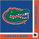 20 count University of Florida Gators 2-ply Premium