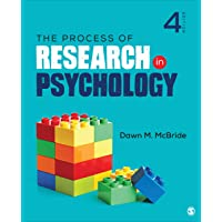 Image for The Process of Research in Psychology