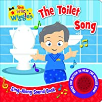 The Wiggles: Toilet Time Sound Book