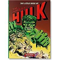 The Little Book of Hulk (Piccolo)