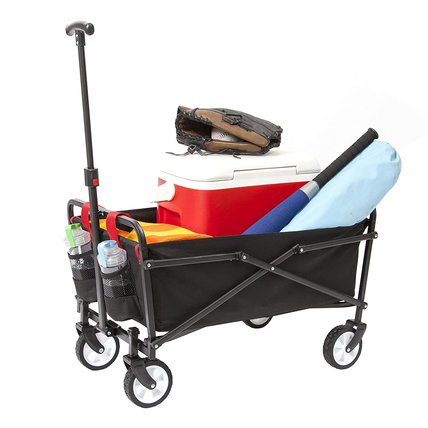 The Best Folding Wagon 2