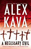 A Necessary Evil (A Maggie O'Dell Novel)