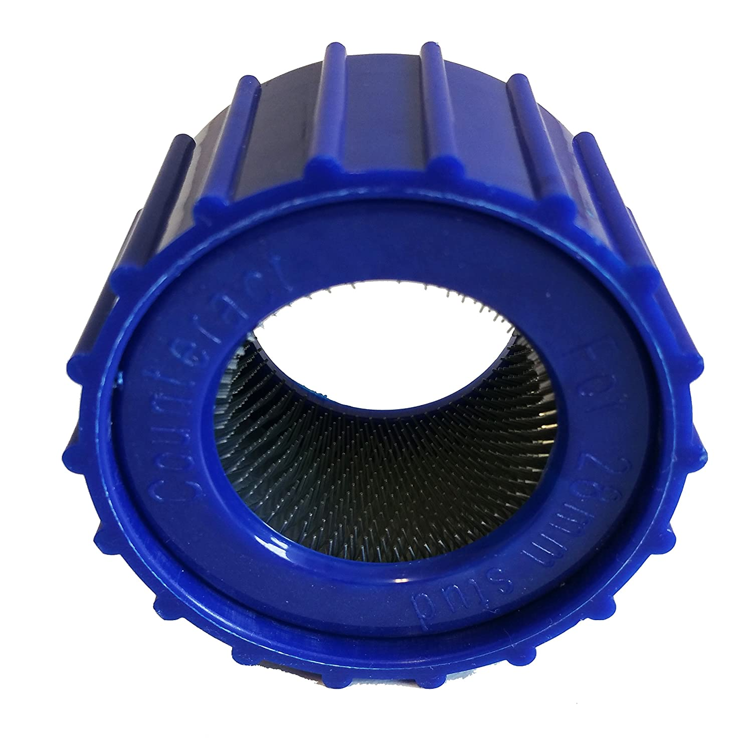 Fits replacement brush SBR28 28mm 28mm Commercial Budd Wheels SBCT28 Counteract Stud Cleaning Tool