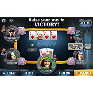 Dragonplay Poker: Amazon.es: Appstore para Android
