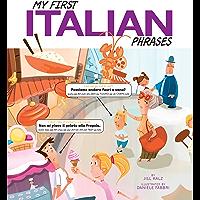 My First Italian Phrases (Speak Another Language!)