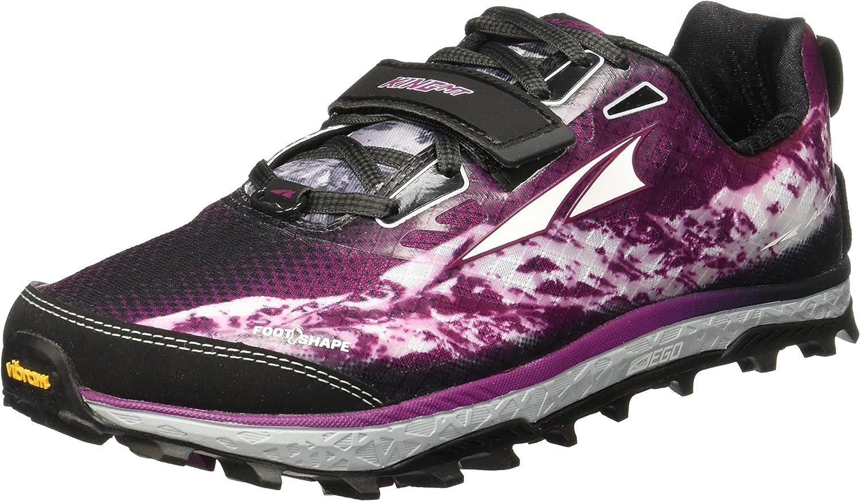 Altra Footwear Womens King MT Trail Running Shoe