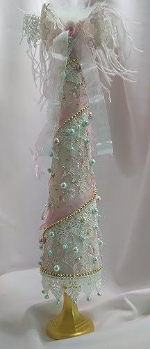 Shabby Chic Christmas Dress