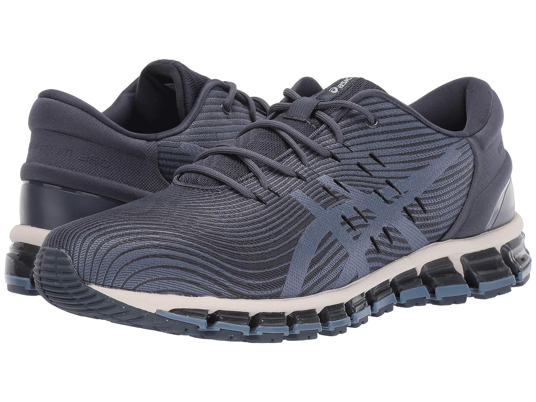 開店祝い [アシックス] メンズランニングシューズスニーカー靴 GEL-Quantum 360 4 [並行輸入品] cm B07N8GCJ1Q Tarmac 28.0/Steel GEL-Quantum Blue 28.0 cm D 28.0 cm D|Tarmac/Steel Blue, nine store:0a6401b7 --- a0267596.xsph.ru